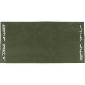 speedo Leisure Towel 100x180cm, hedgerow